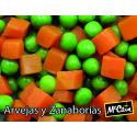 Arvejas Y Zanahoria Mccain 1Kg