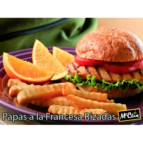 Mccain Rizada Rt