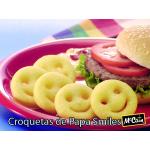 Smiles Mccain Bolsa 1.5Kg